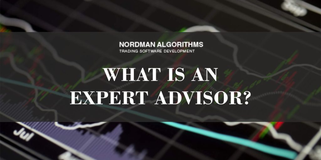 What is a MetaTrader Expert Advisor and how does it work?