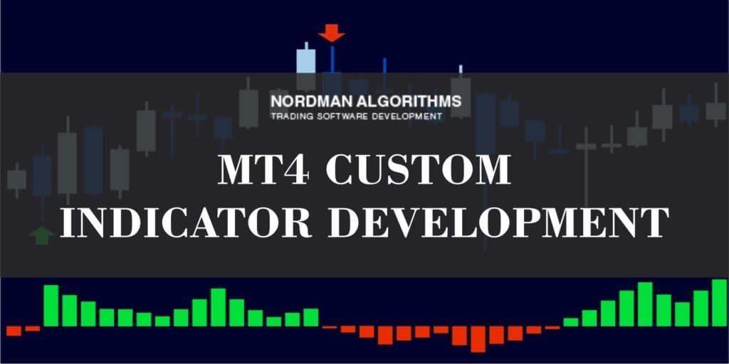 MetaTrader 4 MT4 Indicator programmer